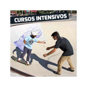 Cursos Intensivos de skate