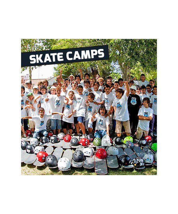 Skate Camps Barcelona