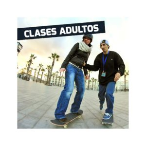 Clases Adultos