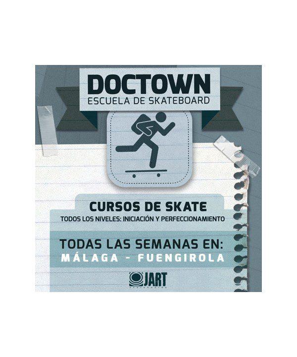 Curso de Skate Fuengirola