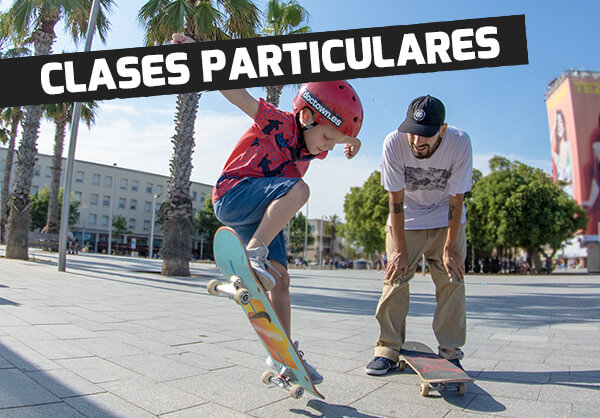 Clases particulares de skate | Doctown Escuela de Skate & Skate Camp