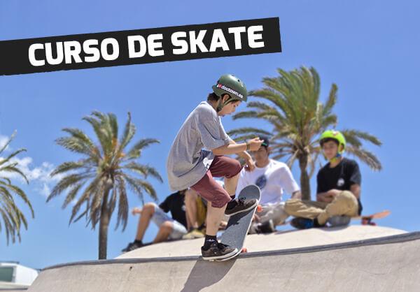 Curso de Skate | Doctown Escuela de Skate & Skate Camp