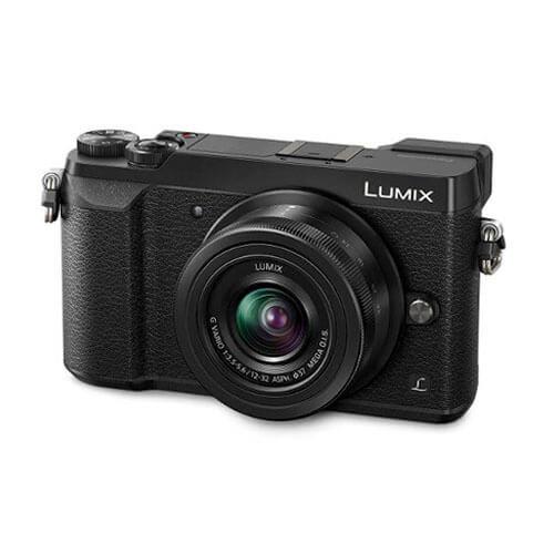 camara-Panasonic-Lumix-DMC-GX80K